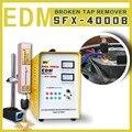 SFX отвертка для удаления повреждений  сверлильная машина  сломанная сверлильная вытяжка  горелка