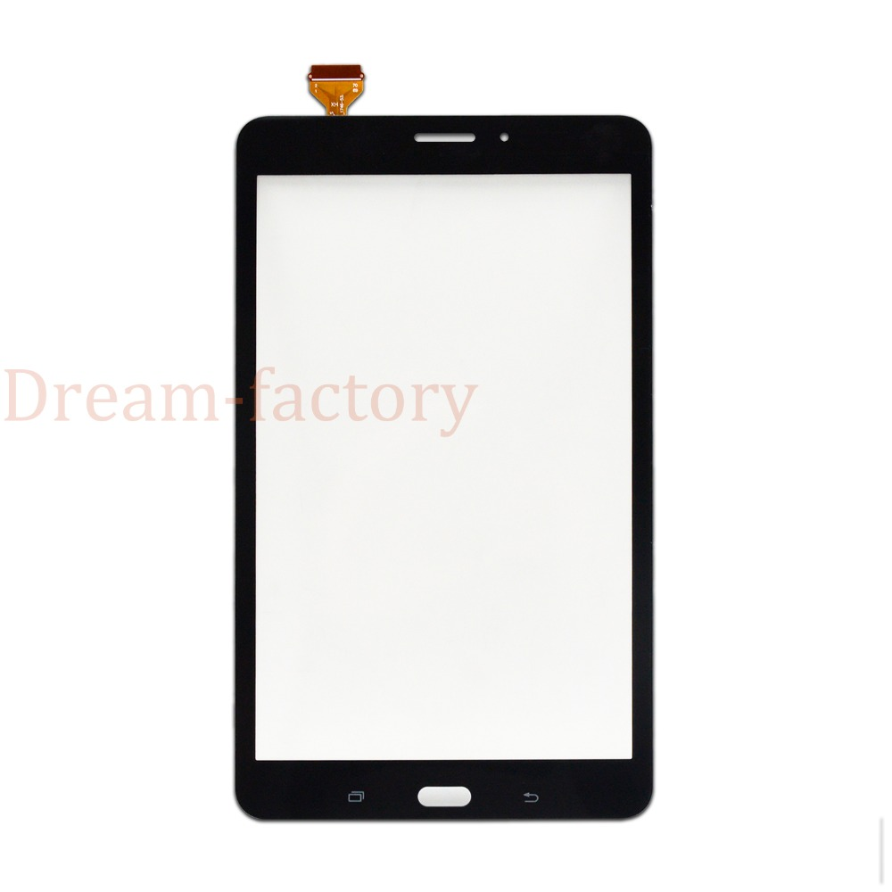 10pcs DHL Touch Screen Digitizer for Samsung Galaxy Tab A 8 0 SM T380 SM T385