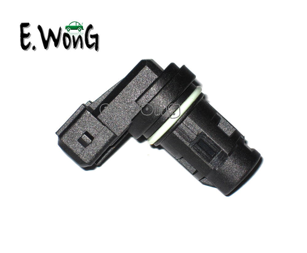 Hyundai Elantra: Camshaft Position Sensor (CMPS). Description and Operation