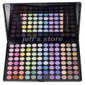 Professional 96 Color Eye Shadow Palette Make Up Kit  Powder EyeShadow case Gift