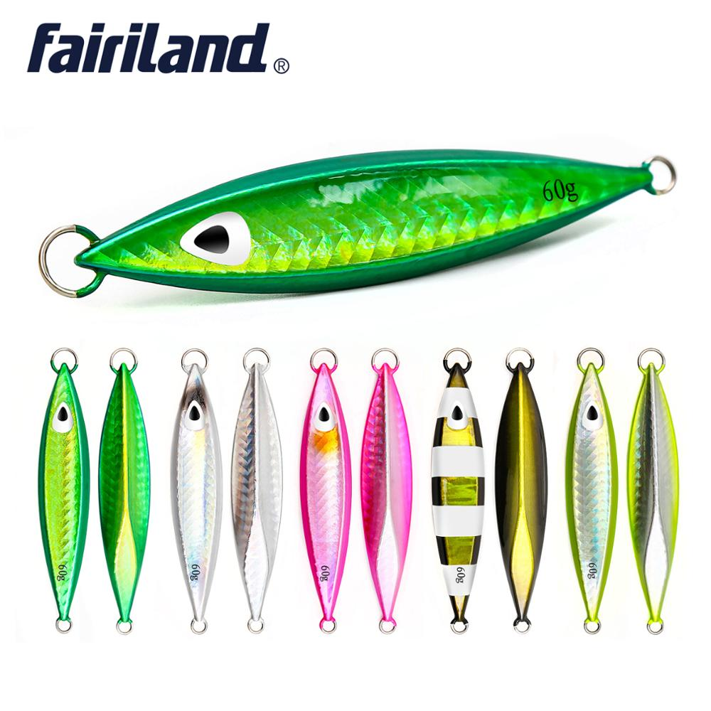 New Arrivel Metal Cast Jig Spoon 8.5 9.5 10.5cm Shore Casting Jigging Lead Fish Sea Bass Fishing Lure Artificial Bait Tackle