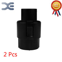 2Pcs High Quality Vacuum Cleaner Accessories Host Hose Thread Fittings QW12Z 05E 12T 607 608 Vacuum