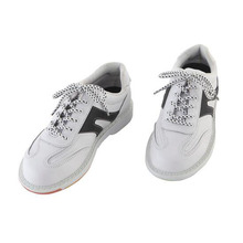 2016 Men and women bowling shoes imported super comfortable soft fiber Platinum sports shoes Breathable sneakers shoes