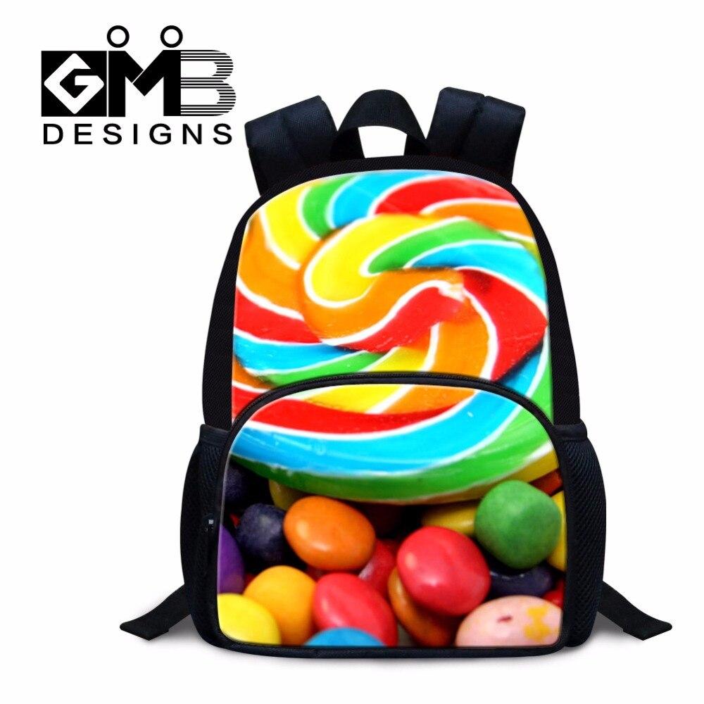 a11388d05 أفضل حقائب ل أطفال الحضانة لطيف علب حلوى الاطفال الظهر ليتل بنات مدرسة  صغيرة مصغرة اليوم حزمة