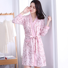 3ff292a6a8ec9 Buy bath robe cute and get free shipping on AliExpress.com