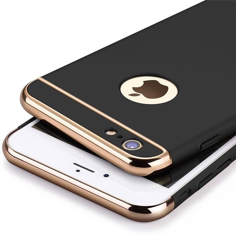 KOOSUK πολυτελή ματ περίπτωση για το iPhone - Ανταλλακτικά και αξεσουάρ κινητών τηλεφώνων - Φωτογραφία 4