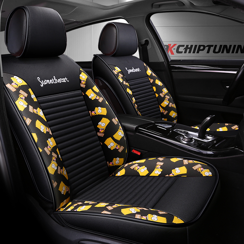 Car Seat Cover Case for opel vectra a b c <font><b>peugeot</b></font> <font><b>308</b></font> 408 508 4007 4008 508 <font><b>sw</b></font> 2010 2011 2012 2013 2014 <font><b>2015</b></font> 2016 2017 2018 2019 image