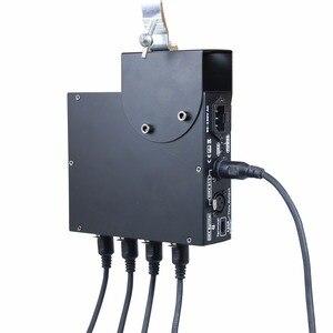 Image 5 - DMX Splitter 4 Kanal Optik İzole DMX512 Denetleyici 4 Yollu Dmx Distribütör ve Kanca KTV Sahne Işığı sinyal amplifikatörü