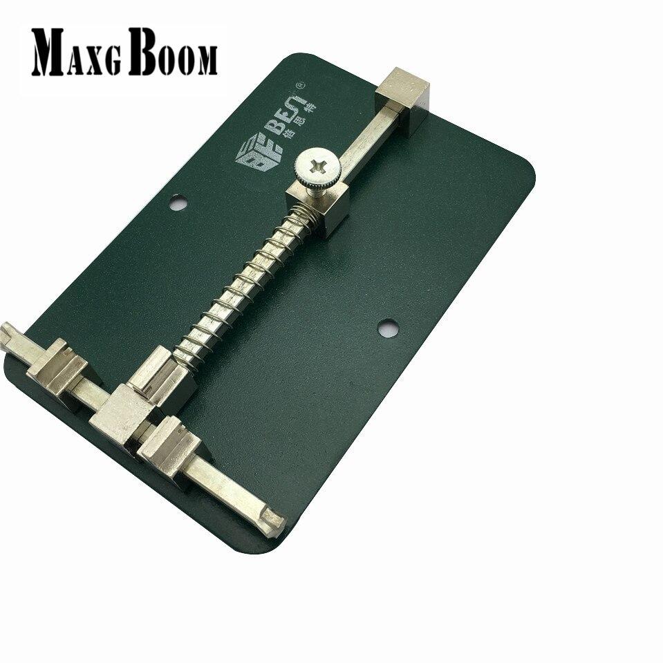 MaxgBoom Pour iPhone Téléphone Cellulaire Portable PCB Titulaire Jig MEILLEUR Universal Station de Reprise