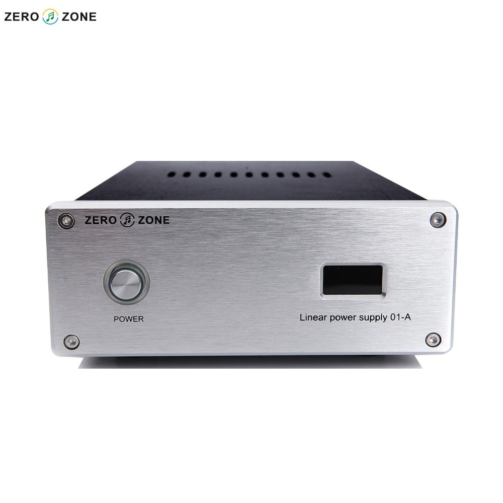 HIFI dedicated 50W linear power supply LPS 50 MKI DC 5V 24V Optional