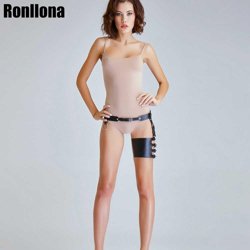 Модный пояс с подвязками Stkocking Связывание ограничители БДСМ женское белье сексуальное эротическое порно пара флирт Ddlg одежда панк паб