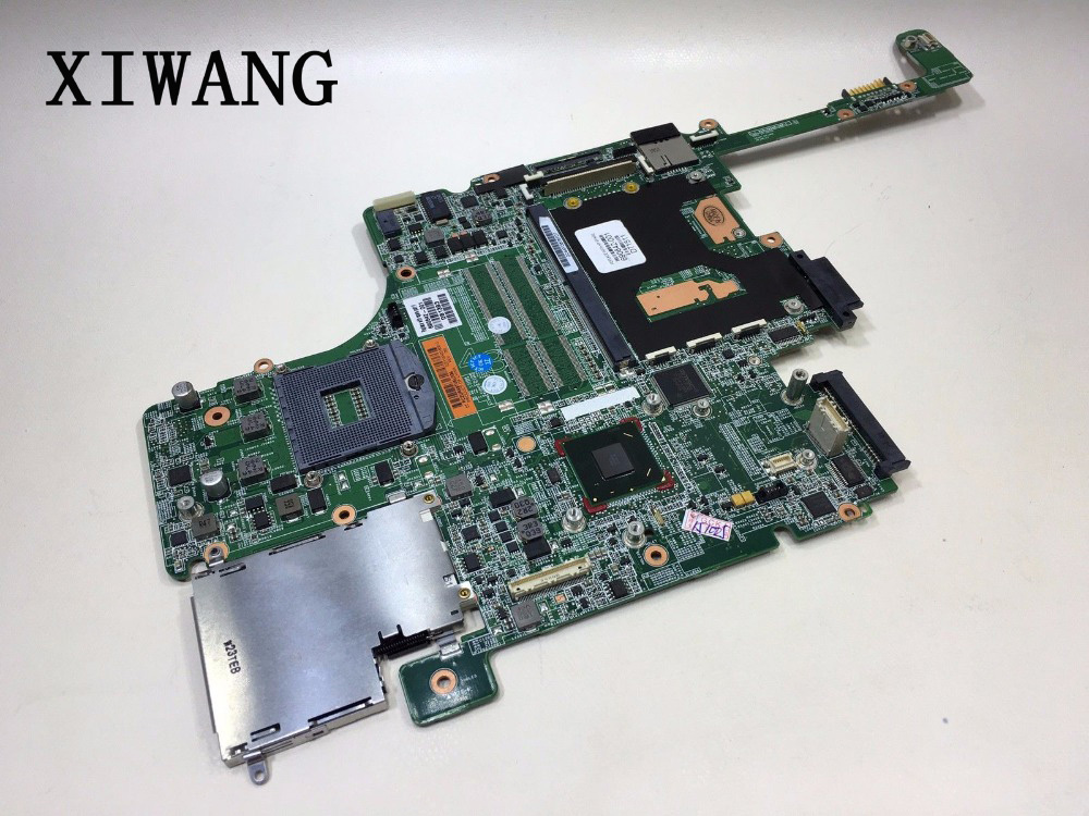 690642-001 690642-501 Free Shipping for HP 8570W laptop motherboard QM77 with 2 Memory slot 100% tested top quality for hp laptop mainboard 690642 001 8570w laptop motherboard 100