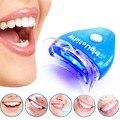 Sistema de Luz Blanca Blanqueador de Dientes de Cuidado de la Higiene Oral Dental Los Dientes Dispositivo de Blanqueamiento Profesional 10 min