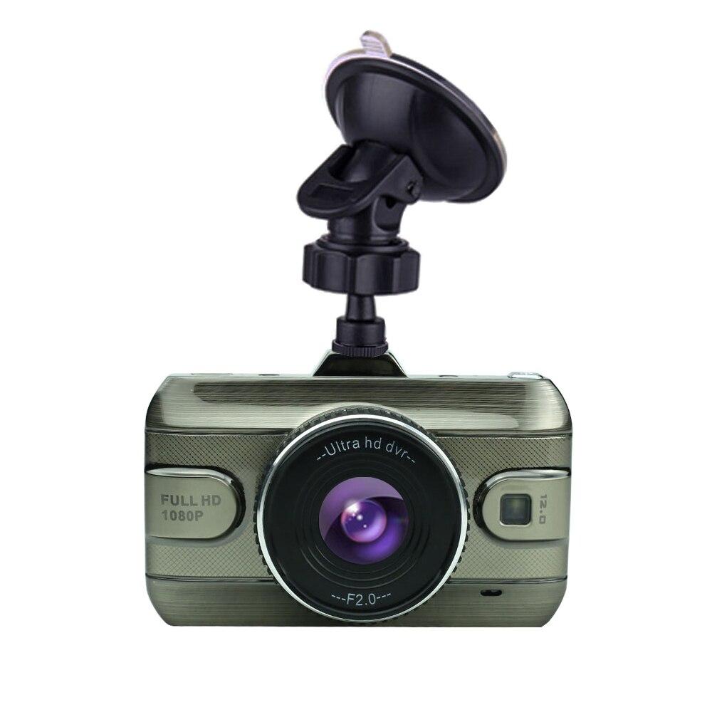 Image 3 - Driving recorder 3 Inch Car Dvr Camera Full HD1080P Car Video Recorder Loop Recording Dash Cam Night Vision Car Camera DashCam-in DVR/Dash Camera from Automobiles & Motorcycles