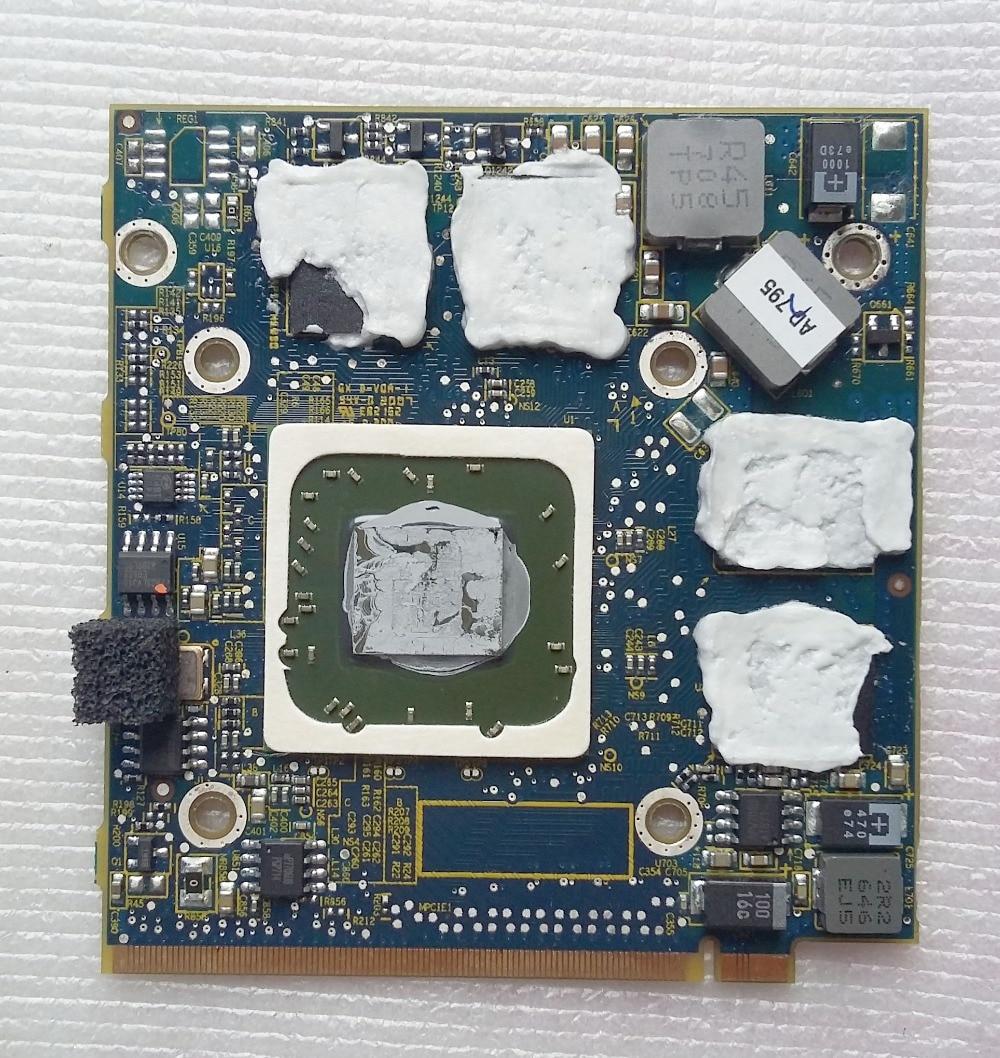 109-B22553-11 109-B22531-10 Radeon HD 2600 Pro 256 mb Carte Graphique Vidéo pour Imac A1224 A1225, 661-4672 661-4436, EMC 2133