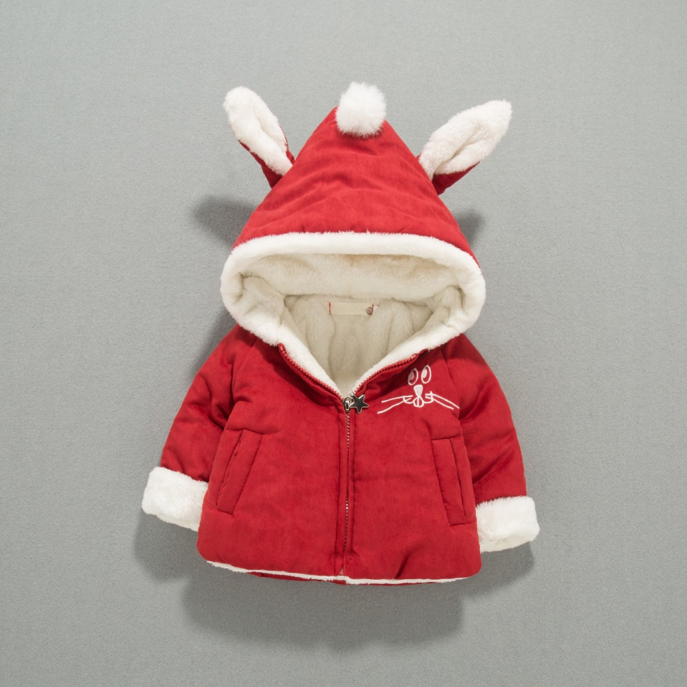 f84003f315e6 2017 boys and girls autumn and winter cotton jacket children baby ...