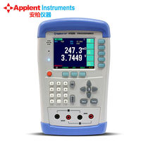 Handheld AC Milliohm Meter AT528 Battery Tester For Laptop Battery AC Resistance Meter And Battery