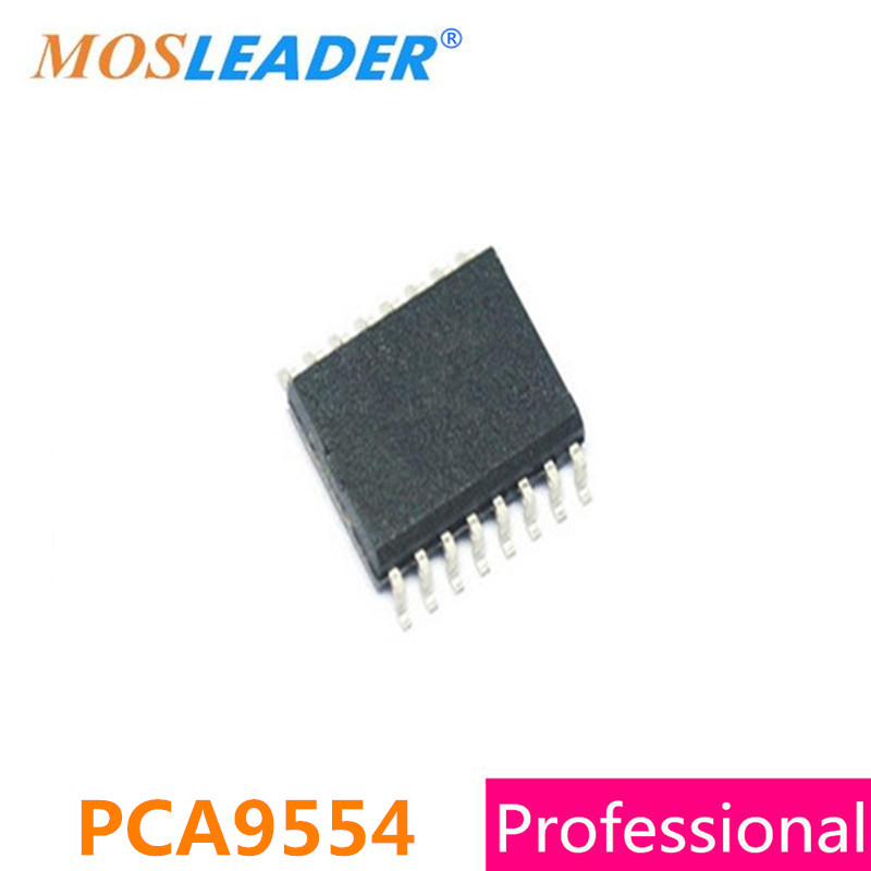 все цены на SMD PCA9554 TSSOP16 50PCS 9554 Original High quality онлайн