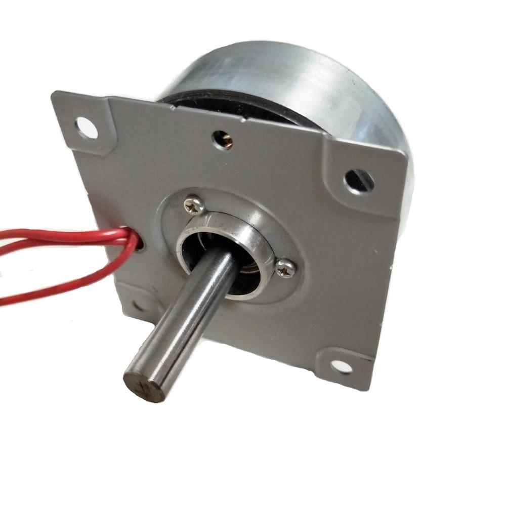 Three-phase AC Permanent Magnet Wind Generator Hand Generator DIY Homemade