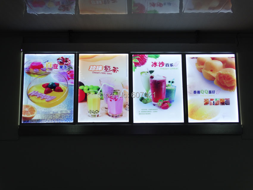 online buy wholesale led menu board from china led menu board