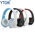 Bluetooth auriculares bluetooth wireless headset auriculares auriculares estéreo plegable auriculares casque audio para iphone xiaomi