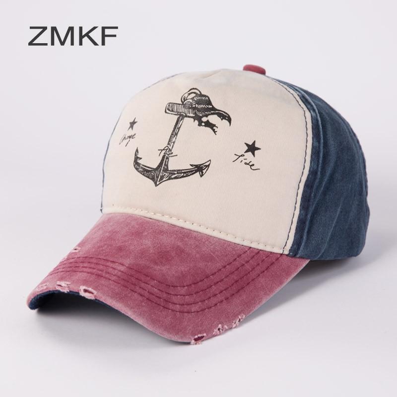 2018 ZMKF hip hop snapback mütsid paarid hat Mees Naine puhas - Rõivaste aksessuaarid