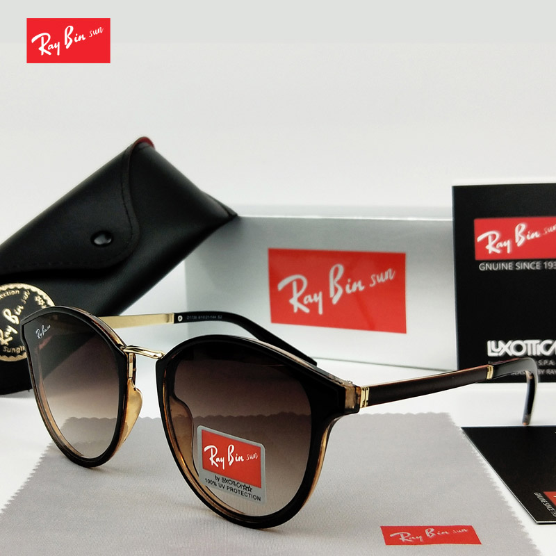 Ray Bin Sun Sunglasses Women
