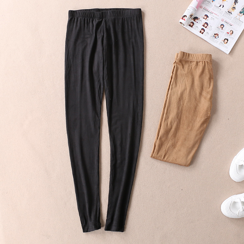 T-inside144 2018 Summer Trousers For Women Elmer Mr Wonderful Shose Women Joggers Women Fake Designer Clothes Pants Female