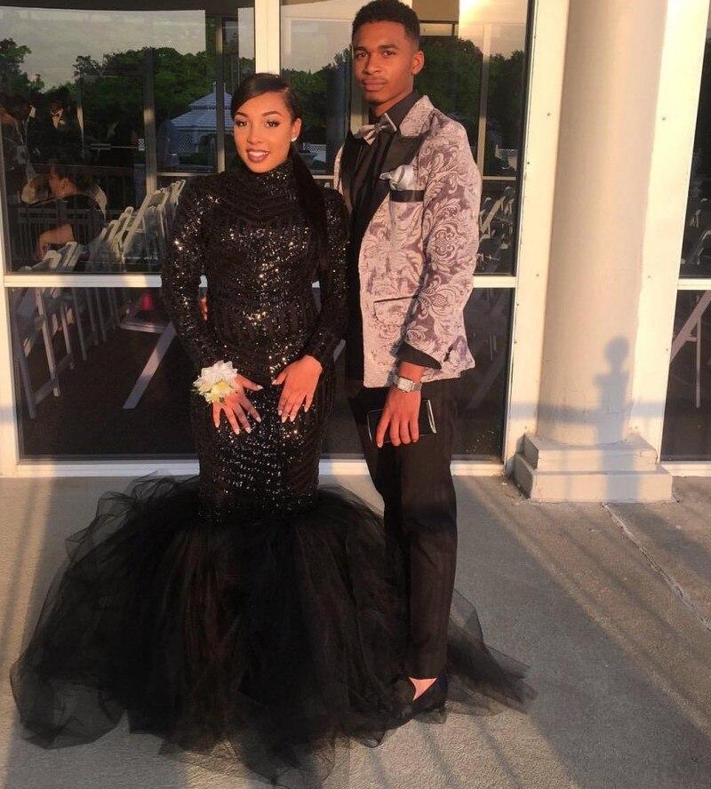 Elegant Women Formal Gala Party Dress Plus Size Arabic ...
