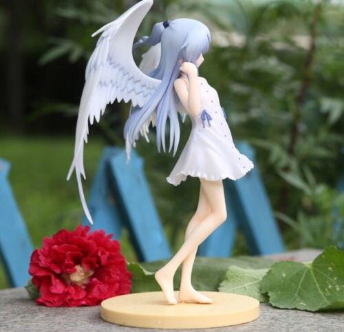 Аниме фигурка Ангельские ритмы Tenshi Tachibana 3
