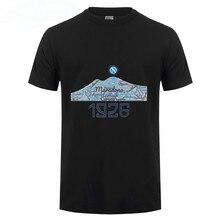 comprar camiseta Napoli mujer