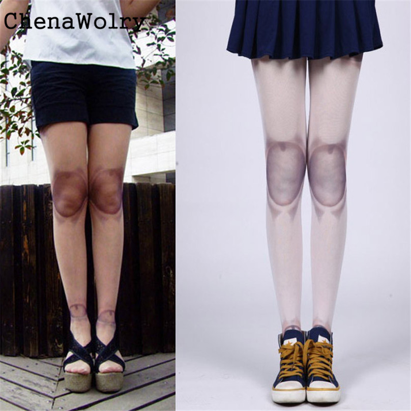 ChenaWolry Gifts Attractive Womens Fashion 1PC Women Jointed Doll BJD Pantyhose Lolita Cosplay Joint Oct 12