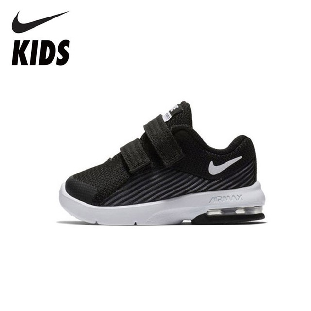 38f675df62a2b NIKE Kids Arrival AIR MAX ADVANTAGE 2 (TDV) Comfortable Running Shoes  Anti-slip Casual Sneaker For Kids AR1820-002