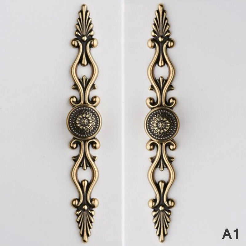 220mm antique Bronze Zinc alloy furniture Wardrobe handles drawer kichen cabinet pull dresser cupboard door handle pull knob new lcd display for 10 1 prestigio multipad wize 3111 pmt3111 3g tablet lcd screen panel matrix replacement free shipping