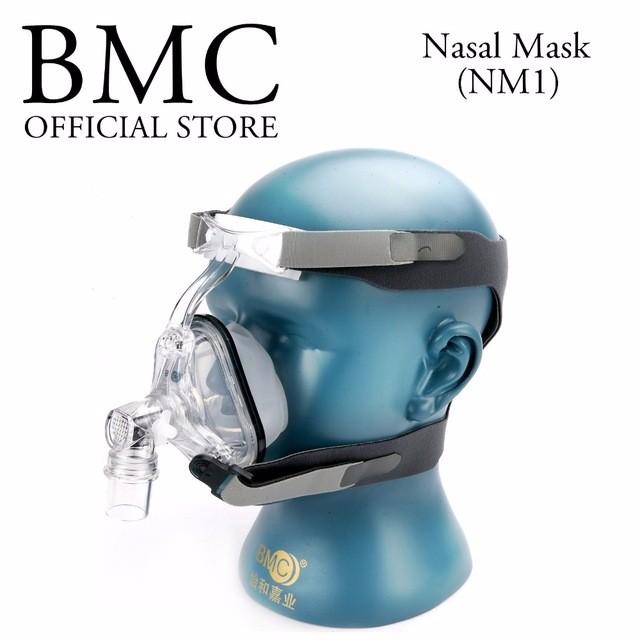 nm1 nasal mask cpap apap bpap (6)