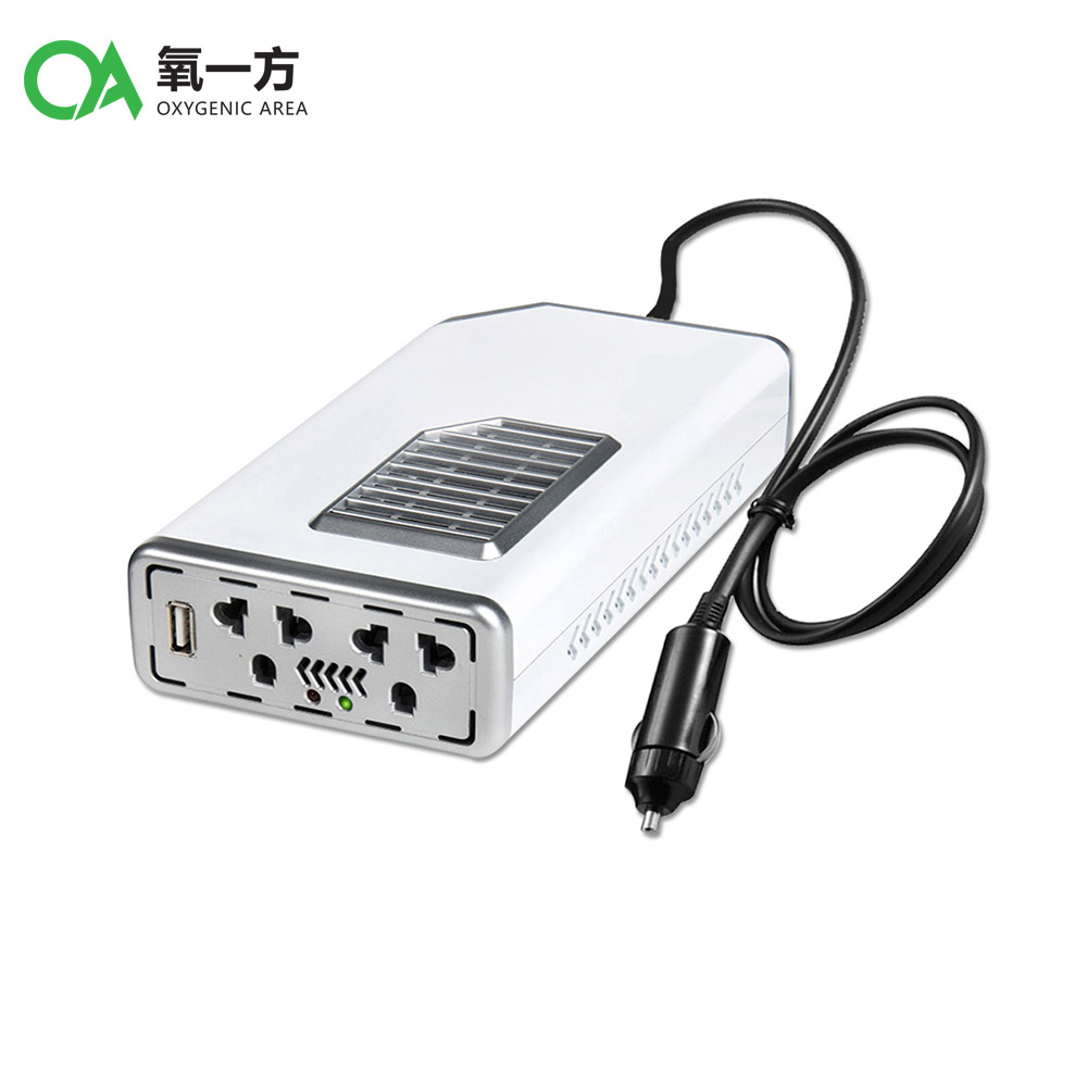 oxygen concentrator spare parts car charge power inverter oxygen winner w130