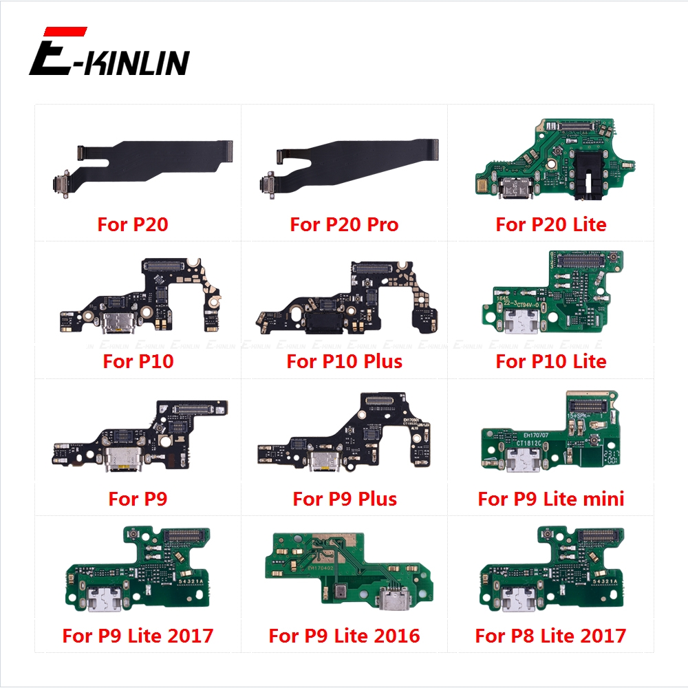 Charging Port Connector Board Parts Flex Cable With Microphone Mic For HuaWei P20 Pro P10 P9 Plus Mini P8 Lite 2017-in Mobile Phone Flex Cables from Cellphones & Telecommunications on Aliexpress.com   Alibaba Group
