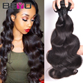 Hot Malaysian Virgin Hair Body Wave 3 Bundles Deals Unprocessed Human Remy Hair Weave Cheap Malaysian Body Wave Hair Extension