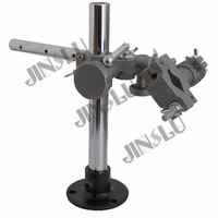 Welding Positioner Turntable Accessories Welding Torch Holder Support Torch Clamp Mountings Stand Torch Holder