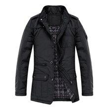 Jacke Mantel Schlank Kleidung Winter Warme Mantel Beiläufige Oberbekleidung