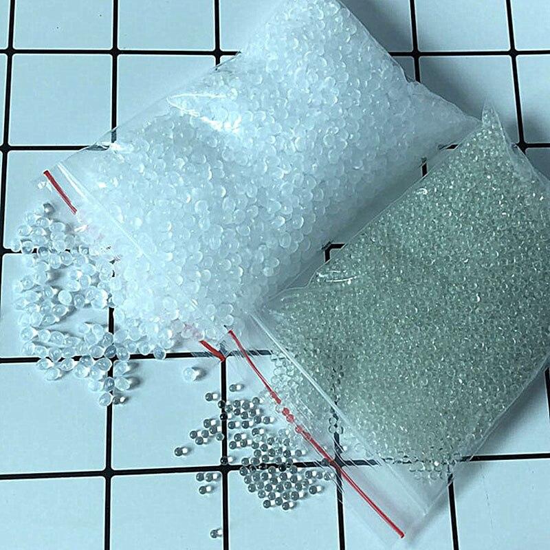1000 g/sac bricolage modélisation argile Simulation riz moelleux boue jouets pour enfants charmes Lizun polymère Slime Kit accessoires fournitures