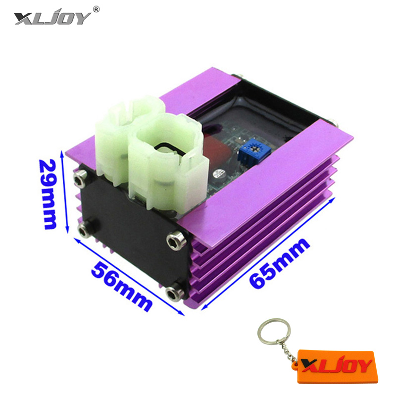XLJOY Adjustable Racing Ignition AC CDI Box For GY6 50cc 125cc 150cc Engine Moped Scooter ATV Quad Motorcycle Motocross