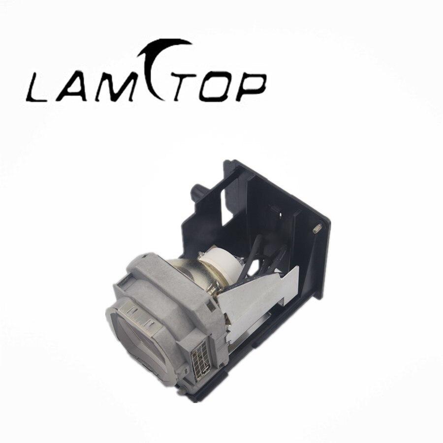 все цены на  FREE SHIPPING  LAMTOP  180 days warranty  projector lamp  with housing  VLT-XL650LP  for  XL650/XL650U  онлайн