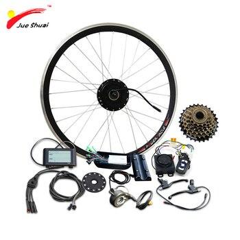 Kit de conversión de bicicleta eléctrica, 20