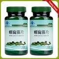 Природный белок добавки, таблетки спирулины