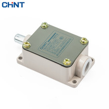 CHINT Stroke Switch Limit Switch YBLX19-001 Directly Action Type Since Reset Miniature Fretting Limit Device цена