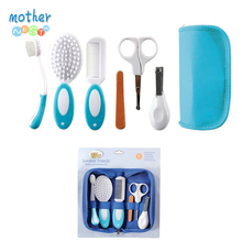 Luvable Friends Baby Grooming Care Manicure  Set luvable friends брюки 3 шт