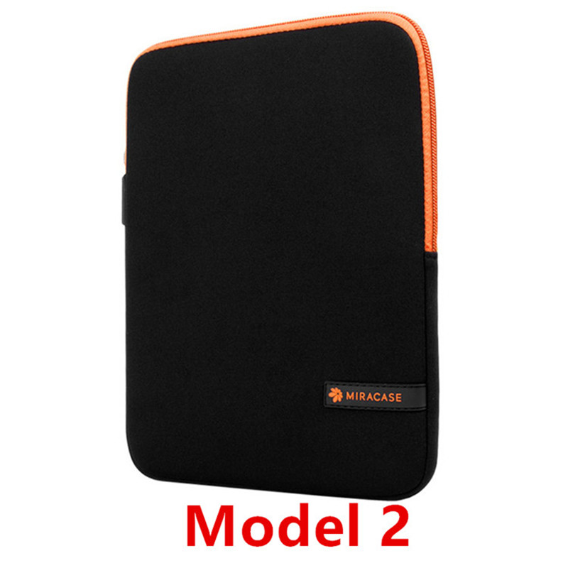 Soft Shockproof Tablet Liner Sleeve Pouch Bag for Huawei MediaPad M3 BTV W09 BTV DL09 8 4 Inch Cover Case Shell Stylus pen in Tablets e Books Case from Computer Office