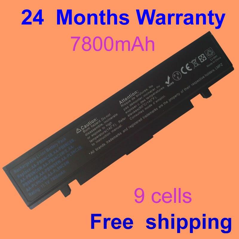 JIGU Laptop Battery For Samsung RF511 RF710 NT P530 P560 NP P560 NT P560 P580 RF711