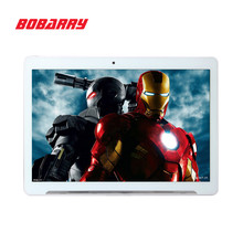 BOBARRY tablet pcs Android 10 inch phone call 3G 4G tablet pc Octa core 4G RAM 64GB ROM SIM GPS IPS FM Tablet pc Android 5.1